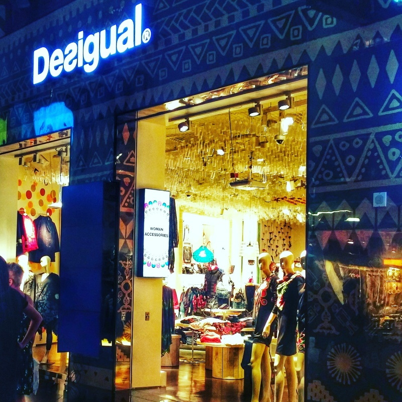 Desigual in Las Vegas, NV