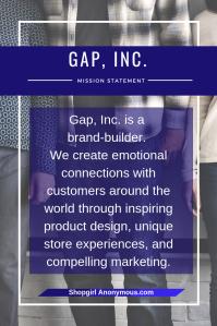 Gap Mission
